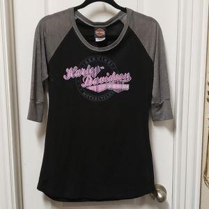Harley-Davidson San Diego T-shirt